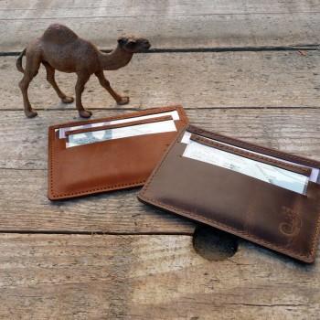porte papiers véhicule 2 poches 14,5x10,5cm