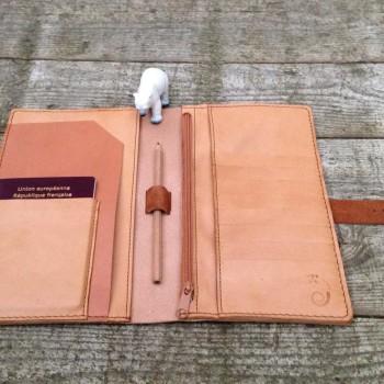 pochette voyage 24x15cm